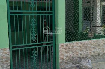 Cho thuê nhà cấp 4 gần ngã tư đường Phan Văn Hớn và QL1A