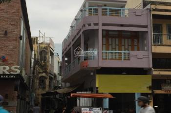 Nhà nguyên căn cho thuê MT đường Hậu Giang, P. 12, Q. 6- TP HCM, ngang 4.2m