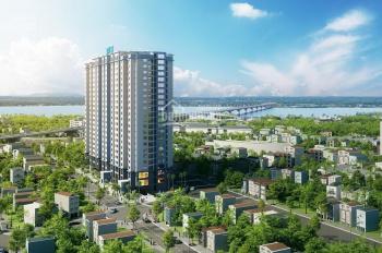 Amber Riverside - 622 Minh Khai hút khách vì thiết kế vượt trội và mật độ thấp hơn Times City