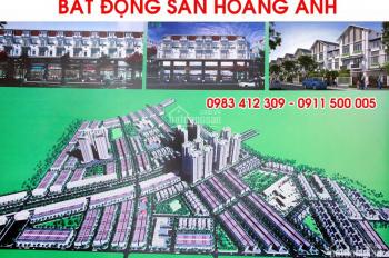 Bán đất chưa xây C39 DT 114m2, đường đôi 26m mặt tiền 6m Geleximco Lê Trọng Tấn gần chung cư