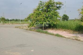 Bán đất khu dân cư 28ha Nhơn Đức, Nhà Bè, đường Nguyễn Bình