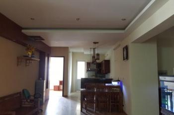 Chính chủ cần bán gấp căn hộ chung cư cao cấp,Giá 17tr/m2 tại 18 Phạm Hùng, LH:0989239989