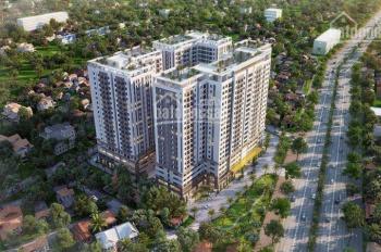 Cần bán căn 67m2 dự án trang bị smart home ngay ngã tư Bình Thái, CĐT Hưng Thịnh, Phong: 0902787198