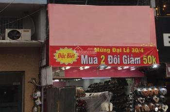 Chính chủ cho thuê nhà nguyên căn mặt tiền đường Nguyễn Trãi, P3, Q5 - cực đẹp