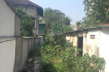 Chính chủ cho thuê đất mặt tiền Trường Chinh, diện tích 391.3m2, mặt tiền 8m