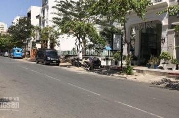 Cho thuê nhà phố nguyên căn làm nhà hàng, cafe khu Hưng Gia, Hưng Phước, Phú Mỹ Hưng. 0911374499
