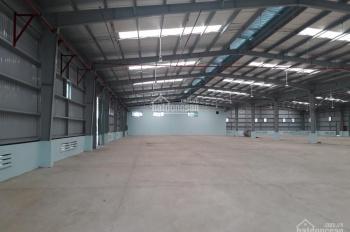 Công ty Gia Phát cho thuê kho, nhà xưởng Q7 DT 300m2, 500m2, 1000m2, 2000m2, có kho trống giao ngay