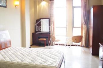 Chính chủ cho thuê phòng nằm ngay trung tâm quận 5, có bếp, thang máy, nội thất đầy đủ 0938.123.507