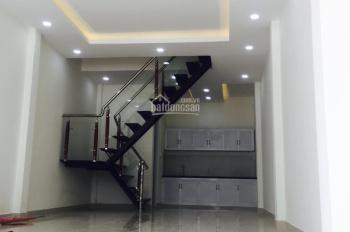 Bán nhà mới 1 trệt 1 lầu hẻm Hồ Đắc Di, Tây Thạnh, Quận Tân Phú