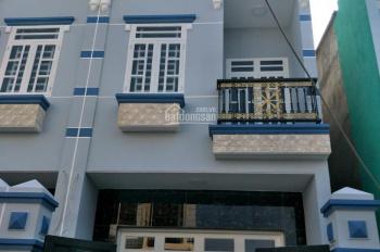 Bán nhà 1 lầu 3PN xã Hưng Long, huyện Bình Chánh 850 triệu sổ riêng, LH 0902492181