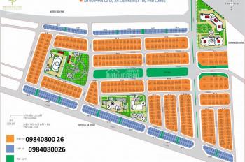 Bán liền kề Phú Lương, Hà Đông, LK 33,35,36,37 và BT 9, 10,12,13