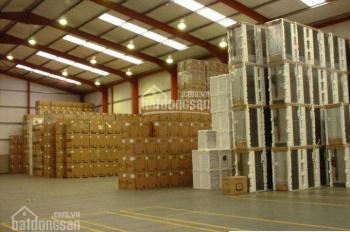 Cho thuê kho xưởng - đất - văn phòng trong và ngoài KCX Tân Thuận, LH: 0902 593 699 giá 50.000đ/m2