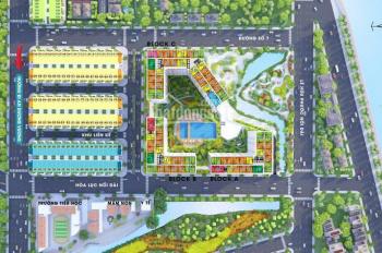 Hot! Nhà phố đẳng cấp Châu Âu, 2 mặt tiền đường lớn Võ Văn Kiệt - An Dương Vương, giá chỉ 8.3 tỷ