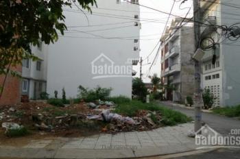 Bán đất đường Trương Văn Thành, P. Hiệp Phú, Q. 9, giá 1tỷ3 - DT: 91m2 có sổ sẵn bao GPXD