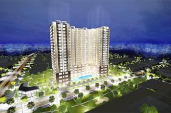 Căn hộ Kingsway 59m2, 2PN, 2 toilet giá 1.13tỷ, ngay khu công nghiệp Tân Bình. Liên hệ 0911.0911.87