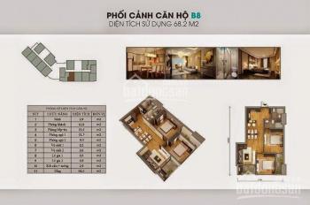 Cần bán gấp chung cư Trần Bình