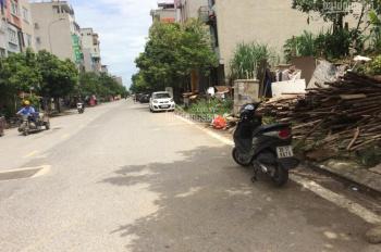 Bán gấp đất kinh doanh tốt TĐC Phú Diễn, gần trường Tài Nguyên Môi Trường, đường chính 2 mặt ngõ