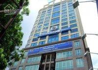 Cho thuê văn phòng tòa nhà Ladeco Building 266 Đội Cấn, Ba Đình, Hà Nội