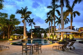 Sang nhượng số lượng lớn biệt thự Riviera Cove, giá tốt, từ ven sông đến sân vườn