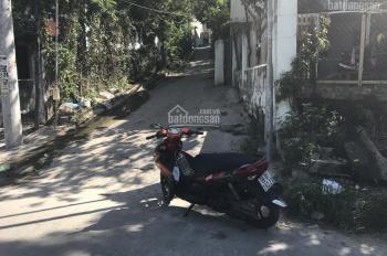 Bán đất hẻm đường Ngô Đến, giá rẻ