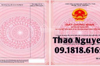 Bán nhà MP Nguyễn Hoàng DT 76m2, MT 4,5m * 7 tầng gần ngã tư giá 22,5 tỷ, sổ đỏ 09.1818.6169