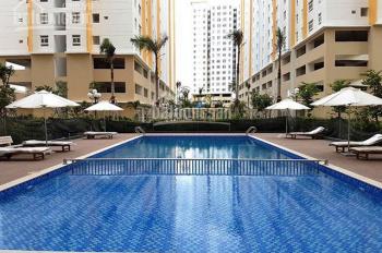 Cho thuê căn hộ Sunview Town 2PN, giá 8tr/th đầy đủ nội thất, view đẹp thoáng mát, nhận nhà ở liền