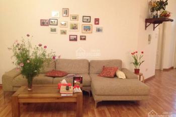Bán gấp căn hộ 75m2, tòa 17T10, Nguyễn Thị Định, Cầu Giấy, giá: 1.75 tỷ, LH: 0946607669
