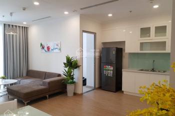 Cho thuê chung cư Star City Lê Văn Lương 60m2, 1 ngủ, full đồ đẹp 11 triệu/th, LH: 0915 351 365