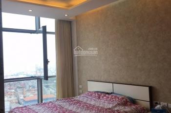 Cần tiền bán rẻ căn 112m2 Euro Window 27 Trần Duy Hưng. Giá 35tr/m2 đủ nội thất - có thương lượng