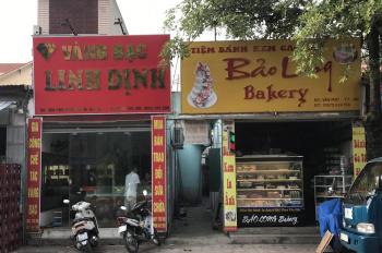 Cần bán 02 lô đất liền nhau, mặt đường Trần Phú, thị trấn Thường Tín, Hà Nội, sổ đỏ chính chủ