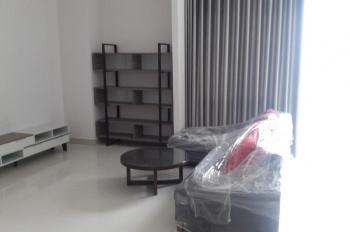 Cho thuê căn hộ DT 137m2 New Horizon Bình Dương, trang bị hiện đại, tiện nghe và an toàn