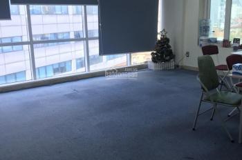 BQL cho thuê VP phố Hoàng Cầu, 30m2 giá 6,5tr/th, có thảm, điều hòa view thoáng LH: 0903215466