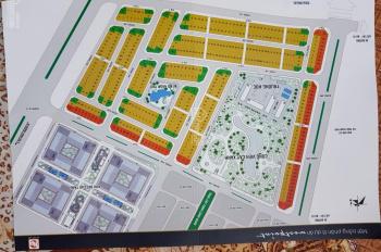 Bán nhà 3.5 tầng, 72m2 tại đô thị Nam 32 - Hoài Đức, Hà Nội. LH 0975669638