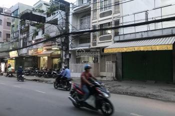 Nhà bán mặt tiền đường Lạc Long Quân, P.1, Q. 11, 79m2, (4.9*16m), 14.5 tỷ