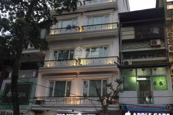 Bán nhà mặt phố Láng Hạ, Đống Đa, Hà Nội, diện tích 108m2, mặt tiền 7,26m, hậu 7,26m, vị trí đẹp