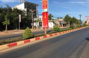 Bán đất 3 mặt tiền đường Số 937 Hùng Vương - Ngay trung tâm thị trấn Chư Sê, tiện kinh doanh lớn