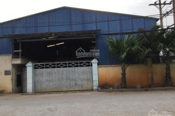Cần cho thuê kho xưởng 2000m2 Nguyễn Cửu Phú, bình điện hạ thế, giá 75 triệu/tháng LH 0938462668