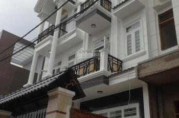 Bán nhà Bình Tân 1.47 tỷ, hẻm thông 6m, gần chợ - trường học có thể buôn bán kinh doanh được