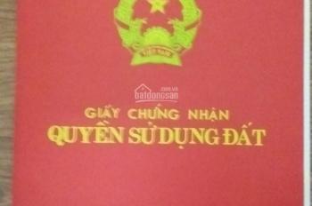 Bán đất chính chủ tại tổ 11 phường Thạch Bàn, quận Long Biên, Hà Nội