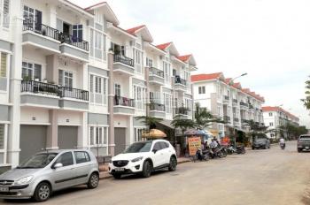 Cho thuê căn hộ 63,4m2 Pruksa Hoàng Huy, view công viên, LH 0973.569.591