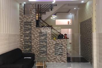 Nhà cho thuê nguyên căn hẻm 8m ngay Cộng Hòa, Phường 13, Tân Bình. Nhà mới đẹp 20 triệu