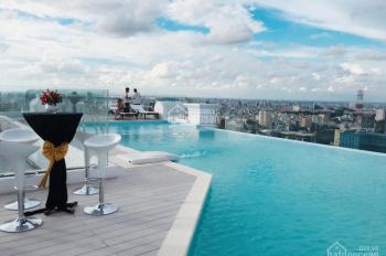 Bán căn hộ 3PN Léman Luxury Quận 3 - giá 10 tỷ, 0969200085