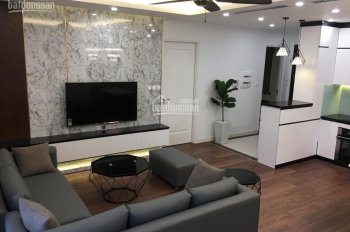 Cho thuê gấp chung cư Eurowindow Multi Complex 27 Trần Duy Hưng 88m2, 2 PN, full đồ đẹp 15 tr/th