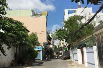 Bán nhà HXH đường Thành Thái, P.14. DT: 4.5x12m