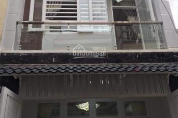 Chính chủ cần bán gấp nhà mặt tiền đường Nguyễn Súy, Tân Phú, DT 7.2 x 17m, nhà 2 tấm, giá 11.9 tỷ