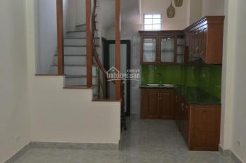 Nhà riêng phố Đông Thiên, Vĩnh Hưng, Hoàng Mai, 35m2 x 5 tầng, giá 2.15 tỷ: 0913571773