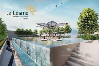 Bán lại căn hộ La Cosmo Risedence, hướng đông nam, giá gốc chủ đầu tư có chiết khấu 3%
