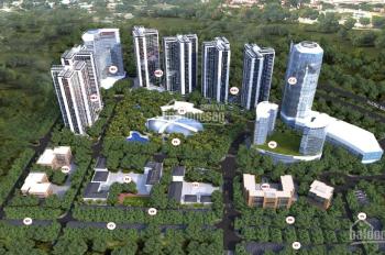 Có căn A8 dự án Eco Green Sài Gòn, chỉ 2.35 tỷ/căn, 2 PN, 0937.605.608