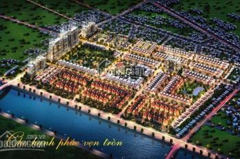 Cần nhượng lại căn tầng trệt CT2 shophouse VCN Phước Hải, giá chênh 600tr. 0979422907
