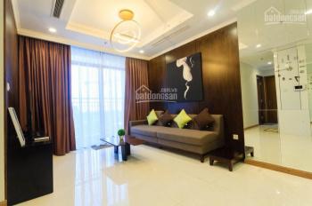Cho thuê căn hộ Vinhomes 2 phòng ngủ đầy đủ nội thất, giá 23 triệu/tháng